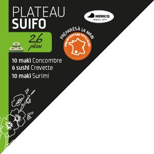 plateau SUIFO par Mericq