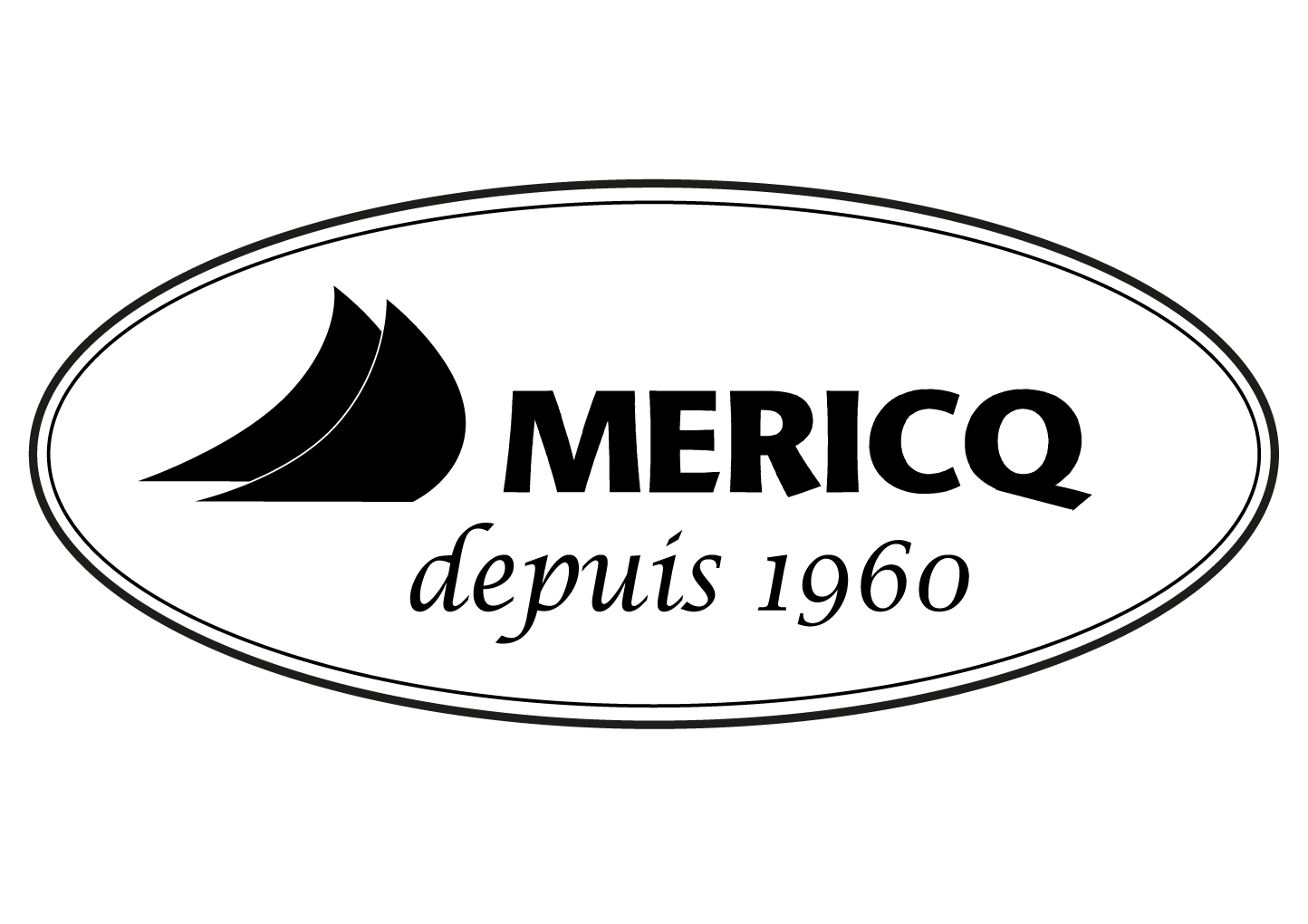 Mericq, mareyeur, négociant, et distributeur de produits de la mer depuis 1960