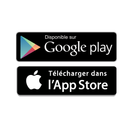 Application Mericq est disponible sur Google Play & App Store