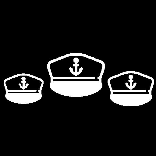 20 marins et 3 bateaux caseyeurs