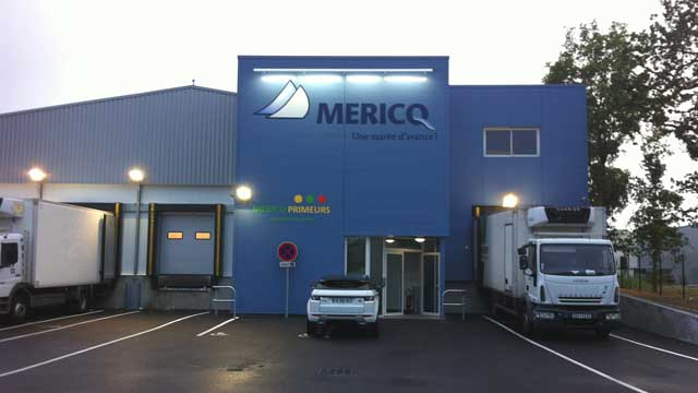 Arcachon - un site du Groupe Mericq