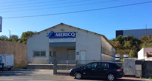 Royan - un site du Groupe Mericq