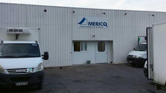 Toulon - un site du Groupe Mericq