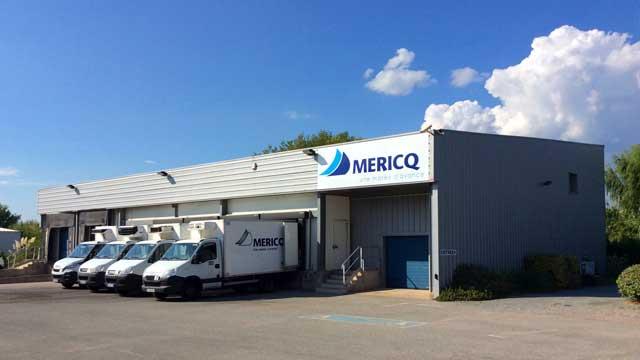 Frejus - un site du Groupe Mericq