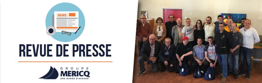 Retour sur les épreuves départementales et régionales du Meilleur Apprenti de France (MAF) Poissonne